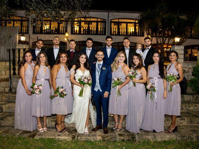 La boda de Ricardo y Jenifer en Inca, Islas Baleares 68