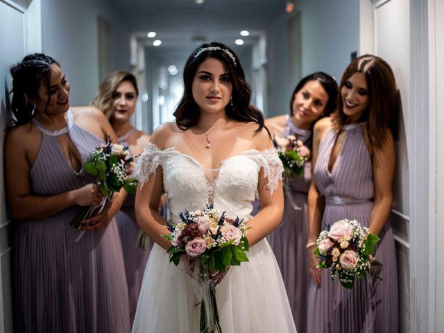 La boda de Ricardo y Jenifer en Inca, Islas Baleares 107