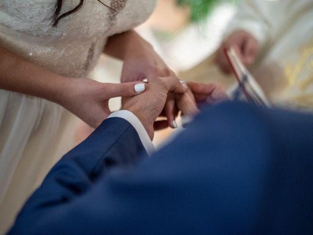 La boda de Ricardo y Jenifer en Inca, Islas Baleares 110