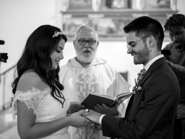 La boda de Ricardo y Jenifer en Inca, Islas Baleares 111