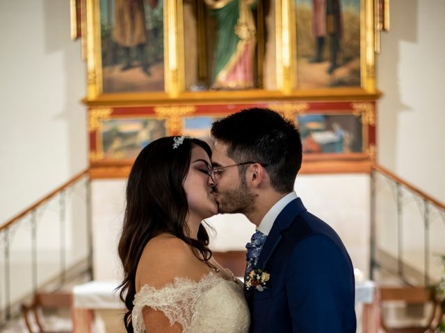 La boda de Ricardo y Jenifer en Inca, Islas Baleares 112