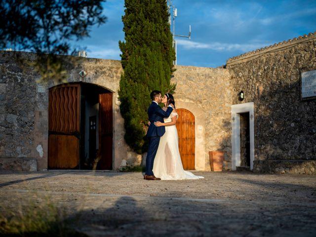 La boda de Ricardo y Jenifer en Inca, Islas Baleares 117