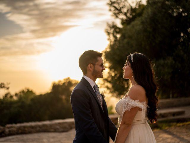 La boda de Ricardo y Jenifer en Inca, Islas Baleares 118