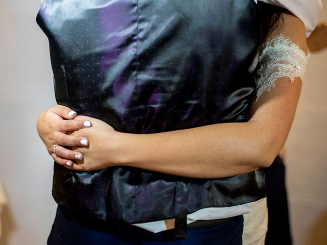 La boda de Ricardo y Jenifer en Inca, Islas Baleares 125