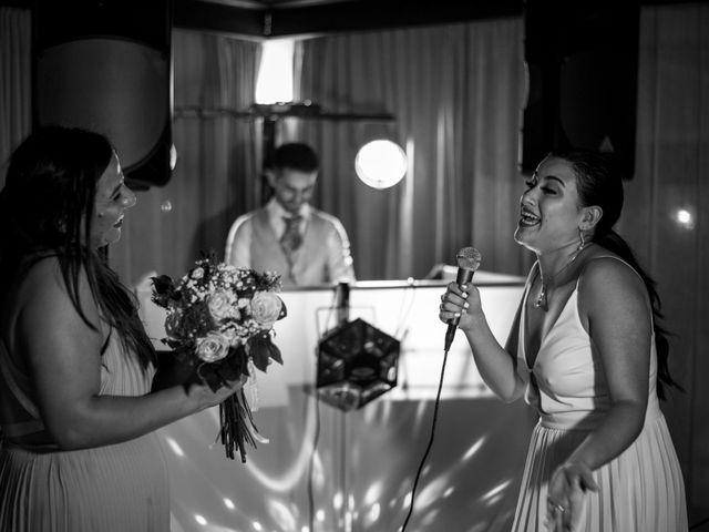 La boda de Ricardo y Jenifer en Inca, Islas Baleares 132
