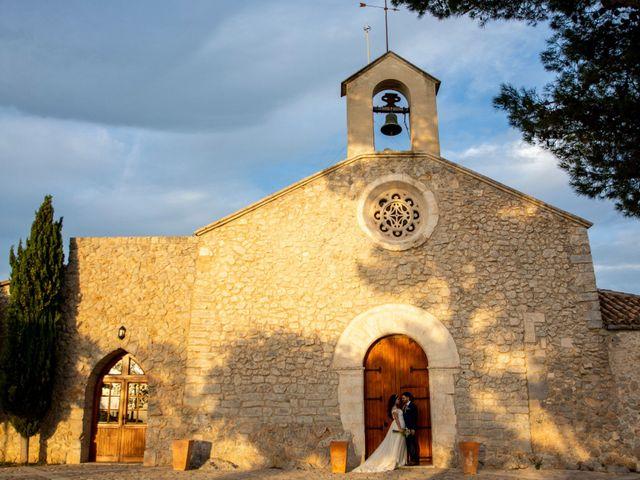 La boda de Ricardo y Jenifer en Inca, Islas Baleares 134
