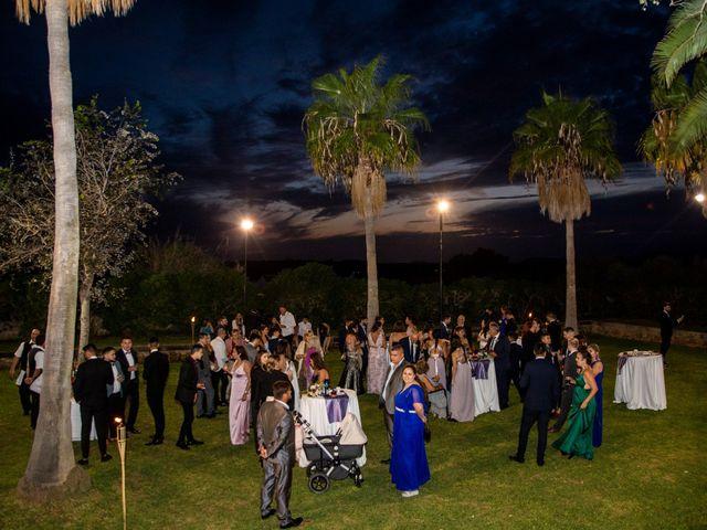 La boda de Ricardo y Jenifer en Inca, Islas Baleares 135
