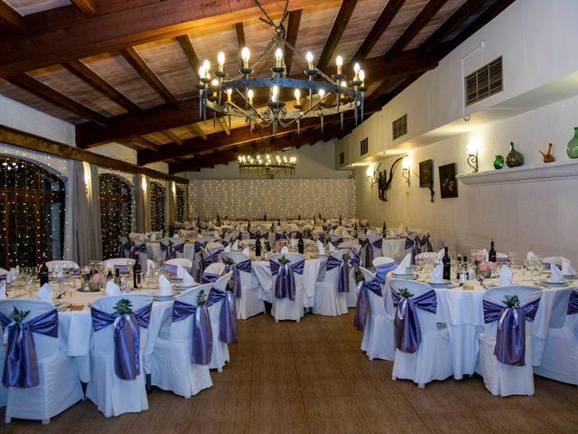 La boda de Ricardo y Jenifer en Inca, Islas Baleares 137