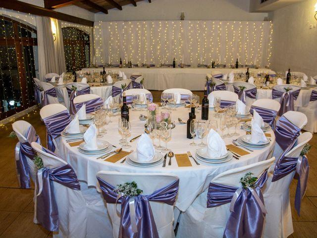 La boda de Ricardo y Jenifer en Inca, Islas Baleares 138