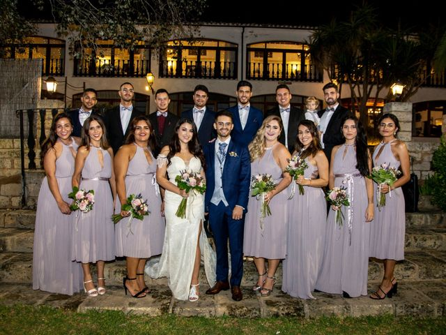 La boda de Ricardo y Jenifer en Inca, Islas Baleares 139