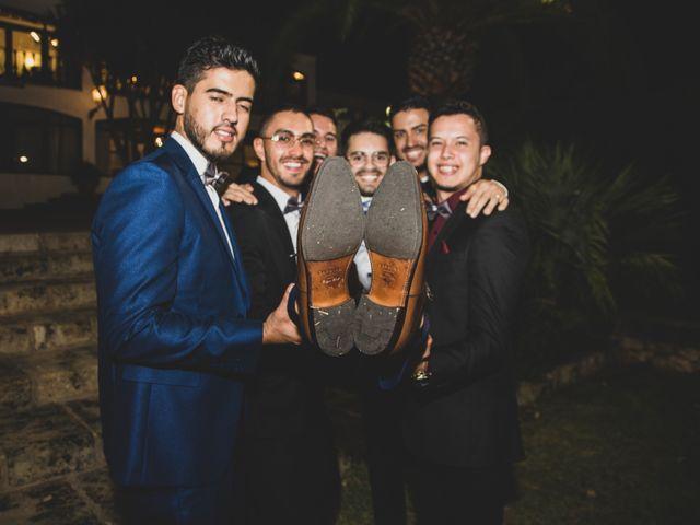 La boda de Ricardo y Jenifer en Inca, Islas Baleares 140