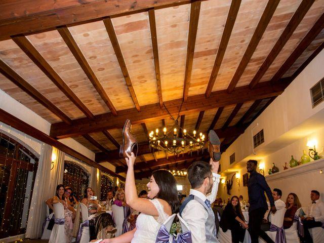 La boda de Ricardo y Jenifer en Inca, Islas Baleares 141