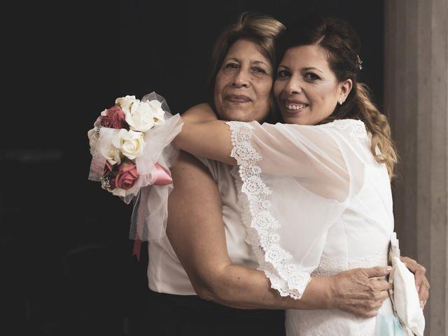 La boda de Luis y Mamen en San Pedro Del Pinatar, Murcia 16