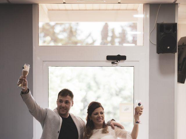 La boda de Luis y Mamen en San Pedro Del Pinatar, Murcia 23