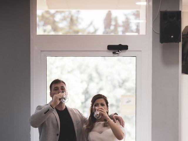 La boda de Luis y Mamen en San Pedro Del Pinatar, Murcia 24