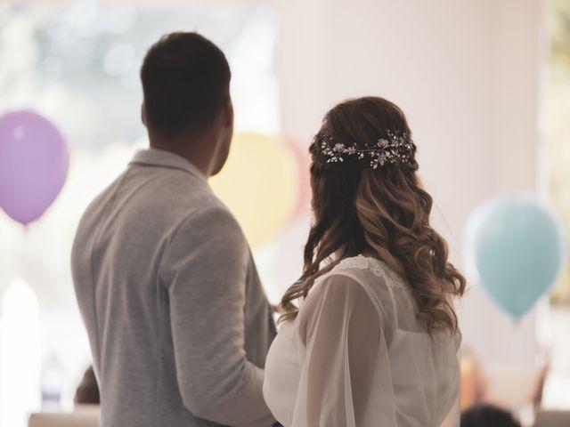 La boda de Luis y Mamen en San Pedro Del Pinatar, Murcia 26