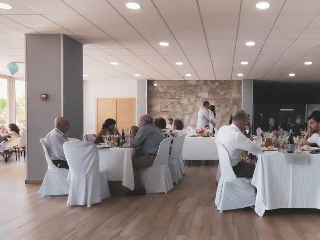 La boda de Luis y Mamen en San Pedro Del Pinatar, Murcia 27