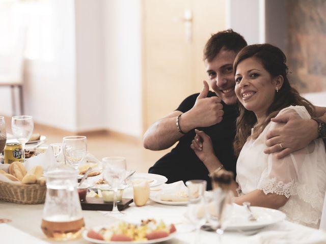 La boda de Luis y Mamen en San Pedro Del Pinatar, Murcia 31