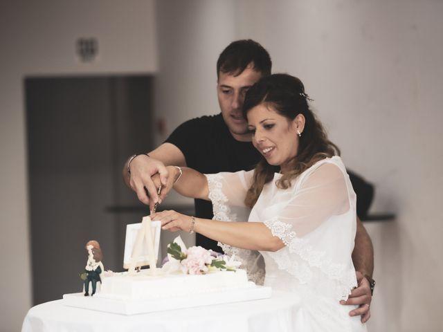 La boda de Luis y Mamen en San Pedro Del Pinatar, Murcia 37