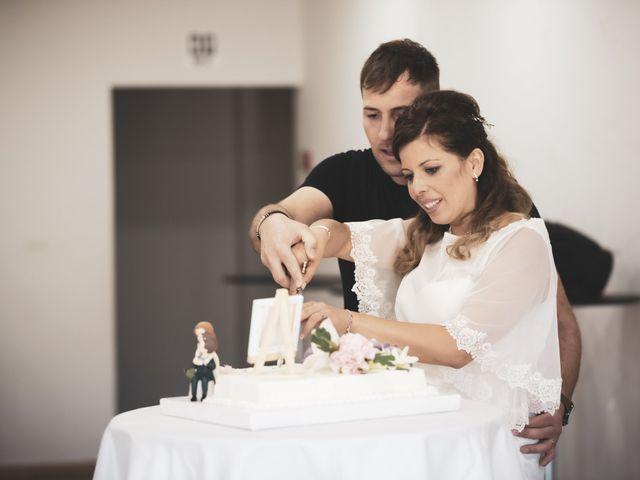 La boda de Luis y Mamen en San Pedro Del Pinatar, Murcia 38