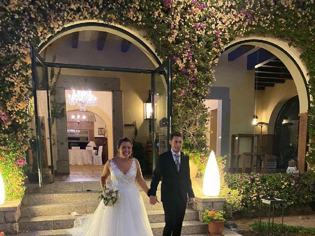 La boda de Gari y Marta en Premia De Dalt, Barcelona 1
