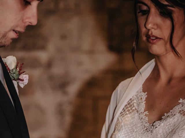 La boda de Oriol y Marta en La Nou De Bergueda, Barcelona 24
