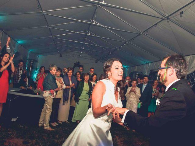 La boda de Gustavo y Maria José en Fresneda De La Sierra Tiron, Burgos 27