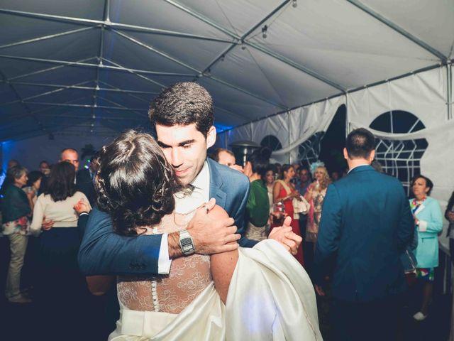 La boda de Gustavo y Maria José en Fresneda De La Sierra Tiron, Burgos 28