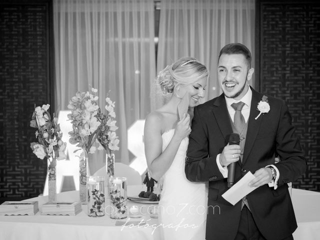 La boda de Akoran y Yessica  en Santa Cruz De Tenerife, Santa Cruz de Tenerife 7
