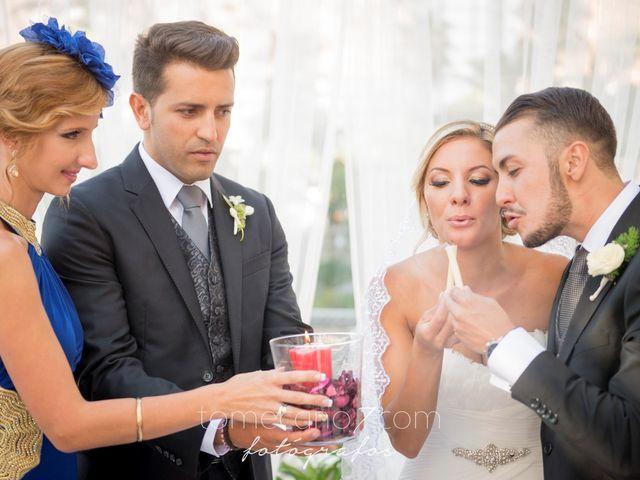 La boda de Akoran y Yessica  en Santa Cruz De Tenerife, Santa Cruz de Tenerife 15