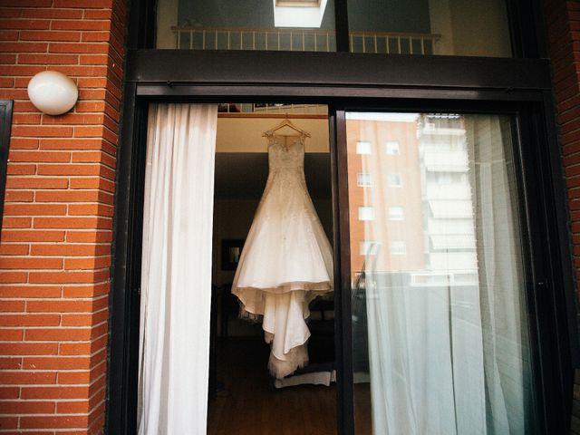 La boda de Ignasi y Marta en Viladrau, Girona 4
