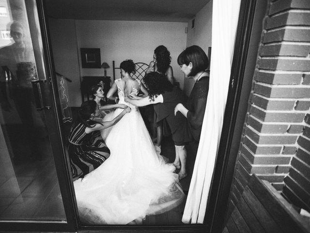 La boda de Ignasi y Marta en Viladrau, Girona 6