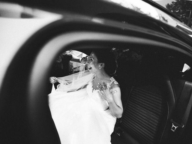 La boda de Ignasi y Marta en Viladrau, Girona 12