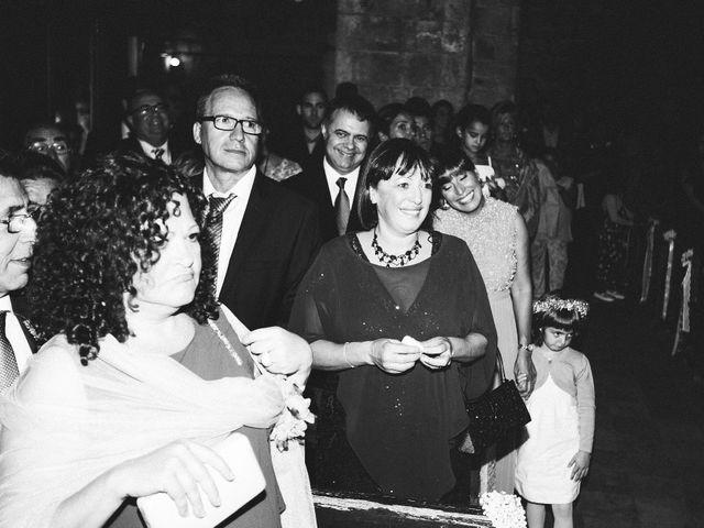La boda de Ignasi y Marta en Viladrau, Girona 18