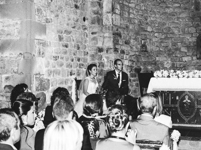 La boda de Ignasi y Marta en Viladrau, Girona 19