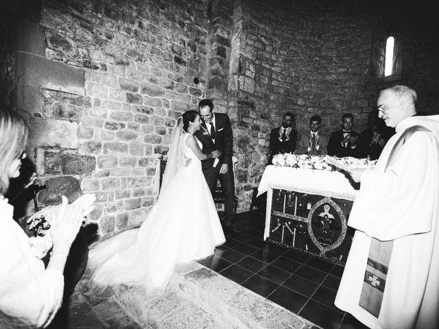 La boda de Ignasi y Marta en Viladrau, Girona 20