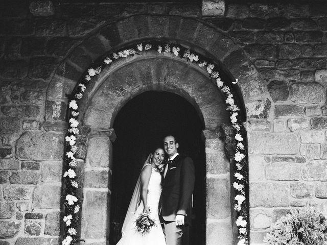 La boda de Ignasi y Marta en Viladrau, Girona 21