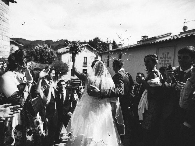 La boda de Ignasi y Marta en Viladrau, Girona 23