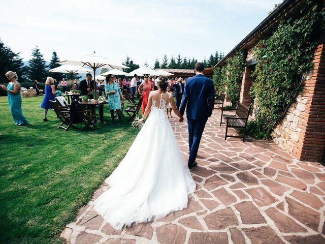 La boda de Ignasi y Marta en Viladrau, Girona 27