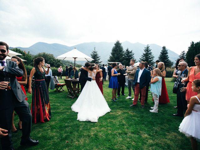 La boda de Ignasi y Marta en Viladrau, Girona 31