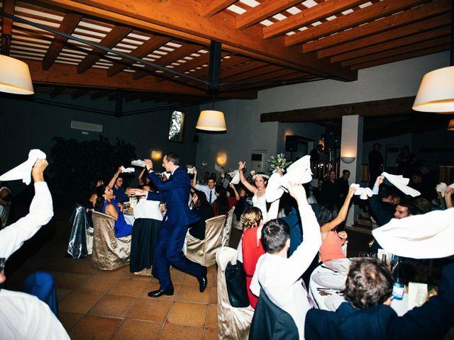 La boda de Ignasi y Marta en Viladrau, Girona 32