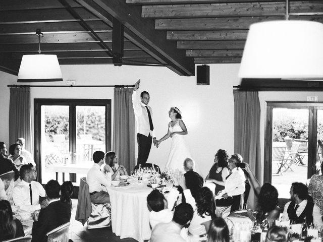 La boda de Ignasi y Marta en Viladrau, Girona 37