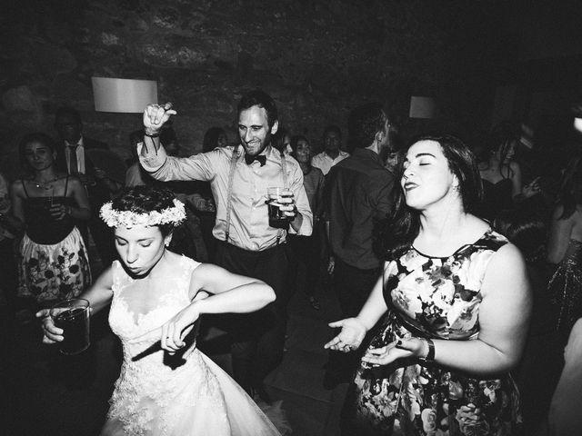 La boda de Ignasi y Marta en Viladrau, Girona 44