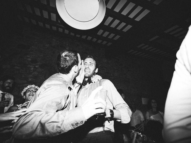 La boda de Ignasi y Marta en Viladrau, Girona 45