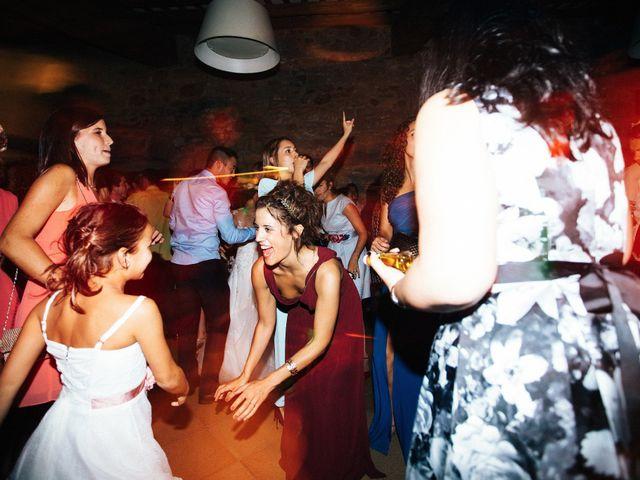 La boda de Ignasi y Marta en Viladrau, Girona 46