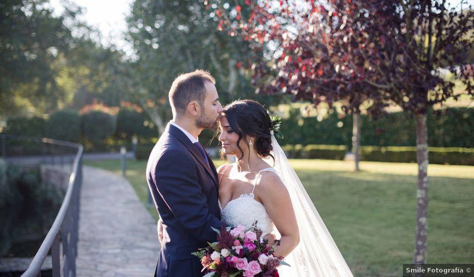 La boda de Ernesto y Celia en A Coruña, A Coruña