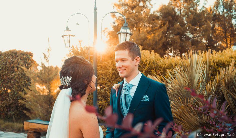 La boda de Zilvinas y Tamara en Beneixama, Alicante