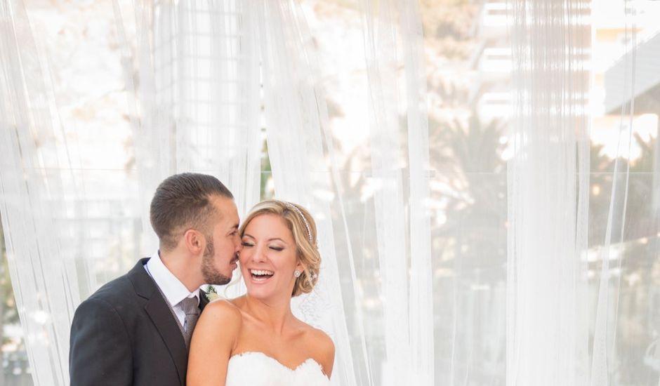 La boda de Akoran y Yessica  en Santa Cruz De Tenerife, Santa Cruz de Tenerife