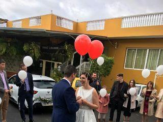La boda de Johanna y Sergio 2