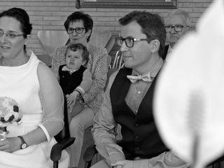 La boda de Tere y Xevi 3